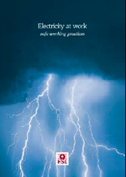 Electricity at Work - Safe Working Practices