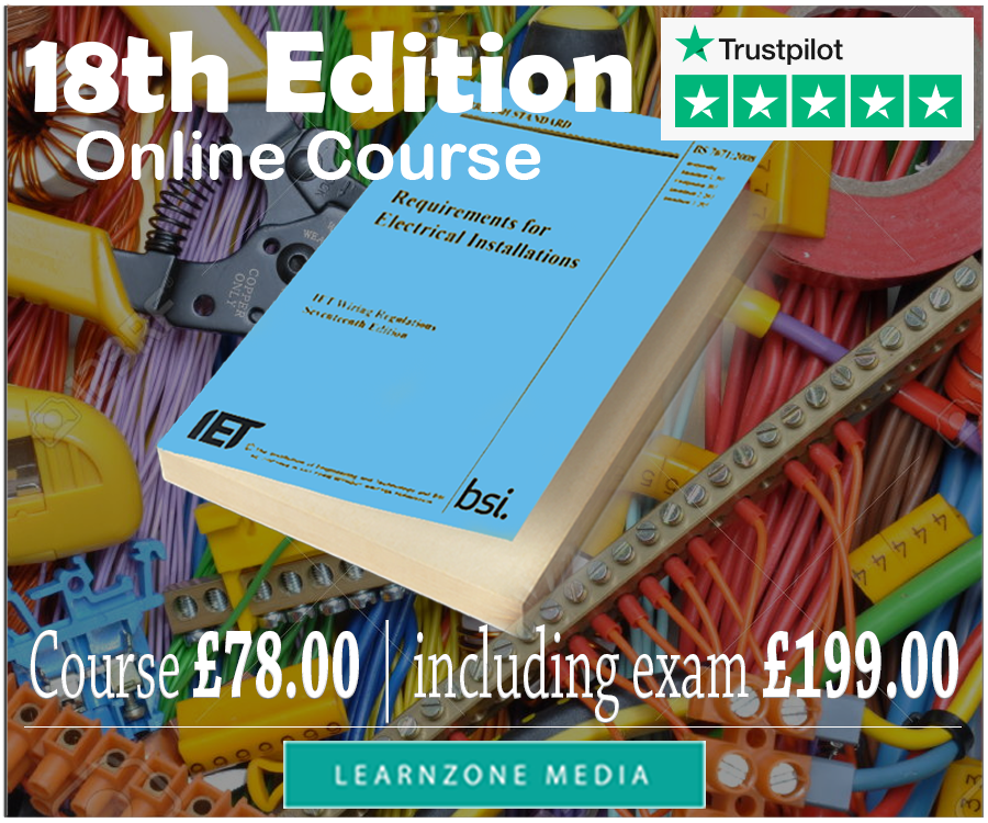 18th Edition online course